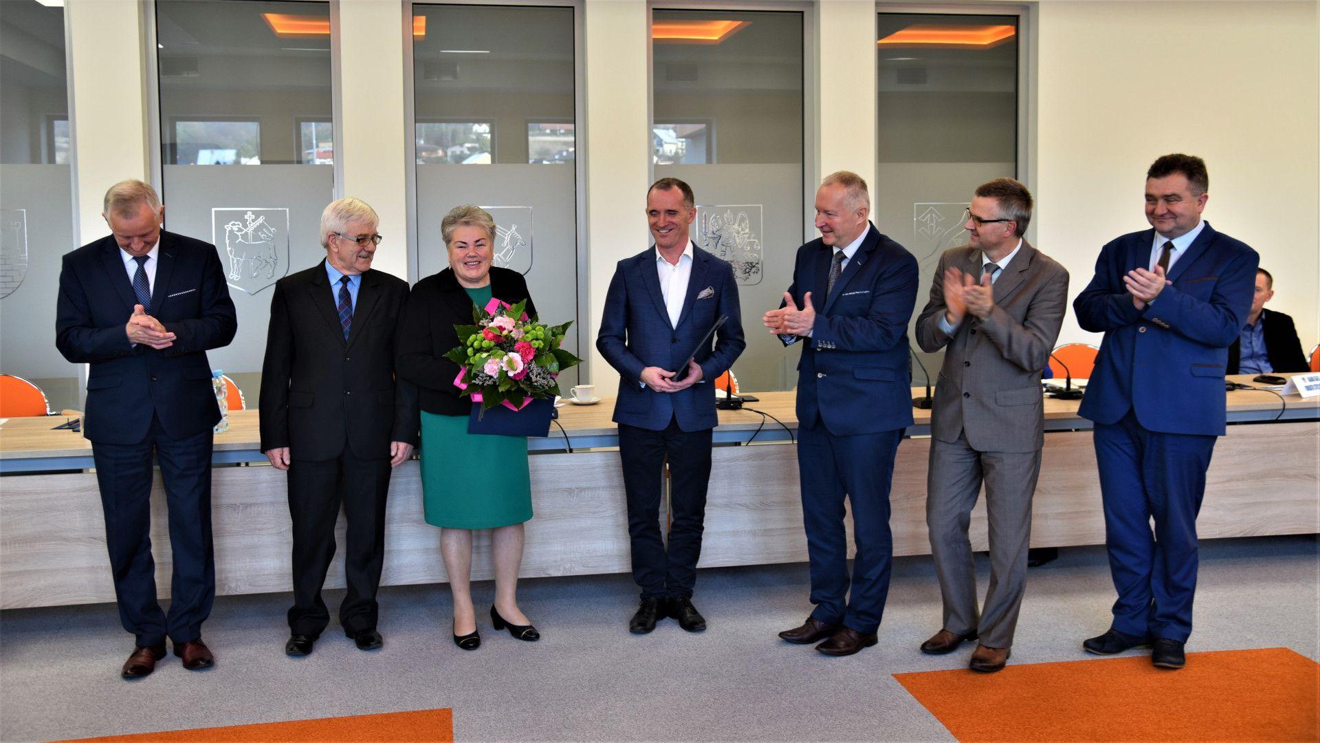 Nagrody Zarządu Powiatu w dziedzinie kultury 2019