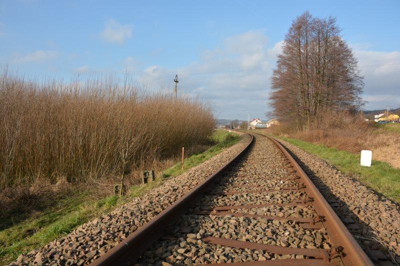 Rewitalizacja linii kolejowej na odcinku Boguchwała – Czudec