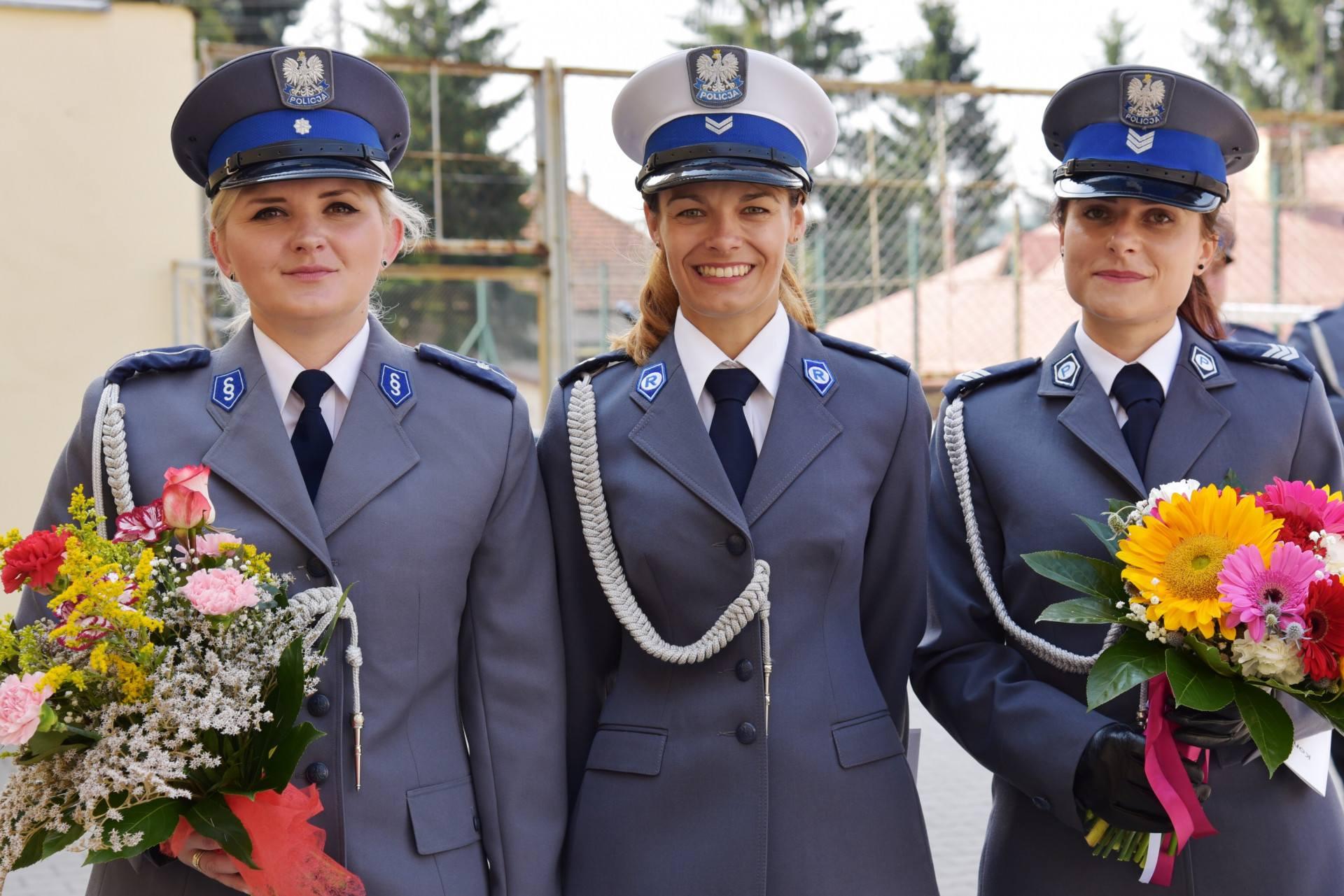 Najlepsze życzenia z okazji Święta Policji