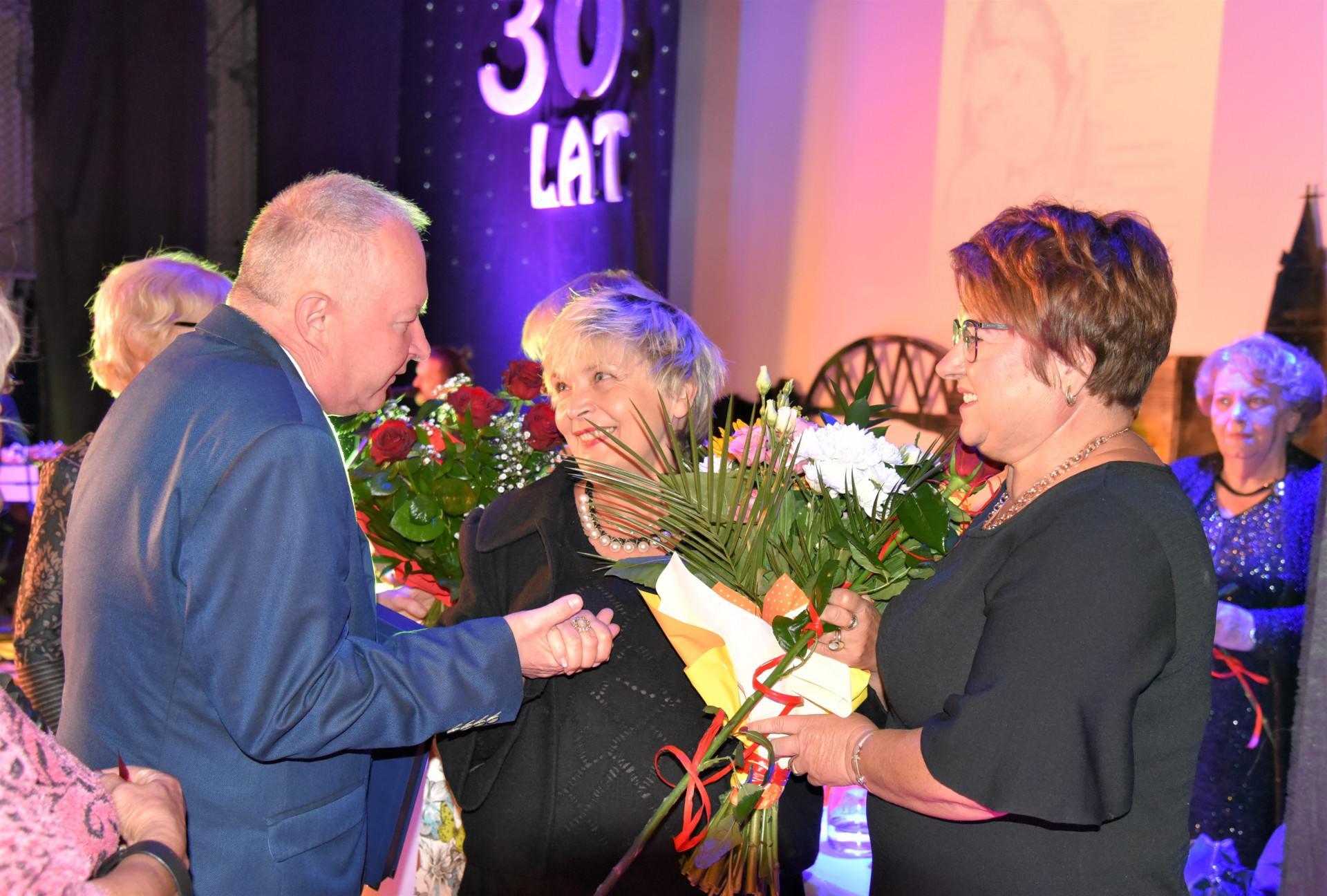 """Gala z okazji 30-lat miesięcznika """"Waga i Miecz"""""""