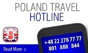 POLAND TRAVEL HOTLINE